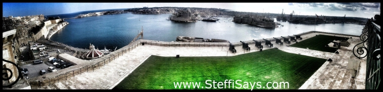20140105 Valletta Harbour