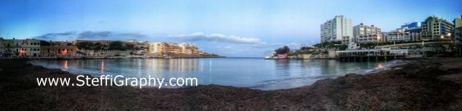 20150115 St George's Bay