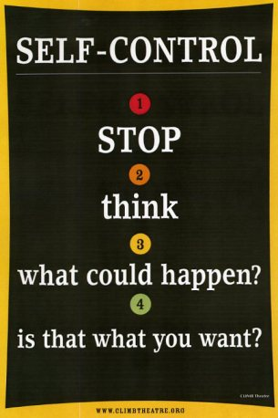 self_control_poster