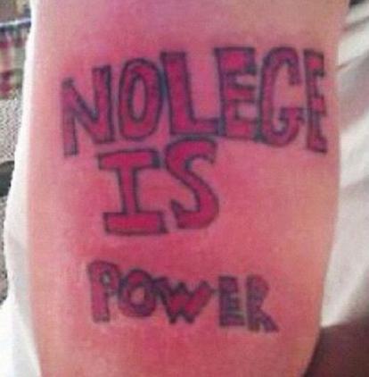 tattoo nollege