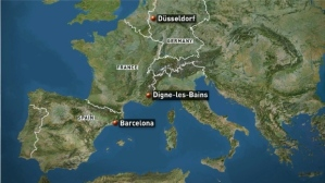 germanwings-crash-france-map
