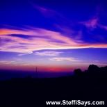 20160110 sunset