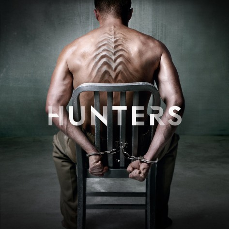 Hunters-Syfy-TV-series-artwork