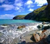 Tintagel Beach Pebbles - SteffiSays