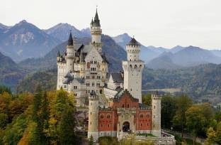 steffisays-castle-germany-burg-schloss-neuschwanstein