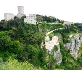 steffisays-sicily-erice-torre-pepoli-castello-castle-venere-mount-cliff-nature