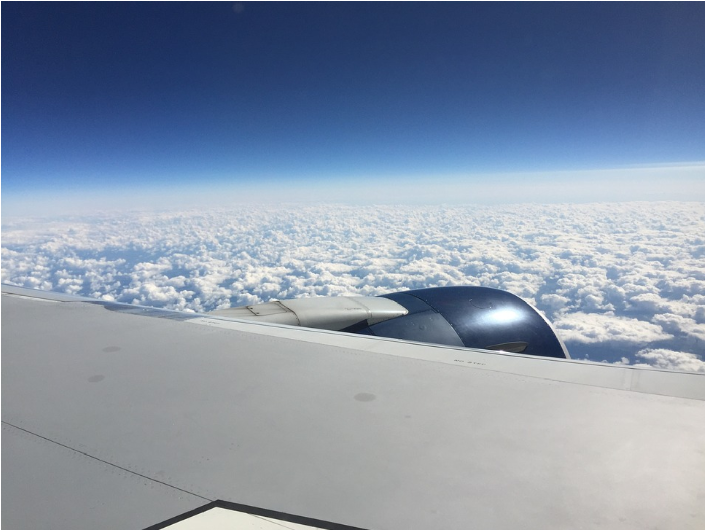 steffisays-love-travel-plane-clouds-view-budget